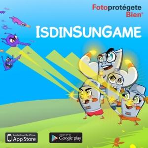 isdinsungame
