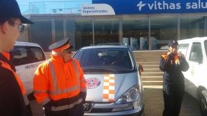 Dia voluntariat Lleida 2016